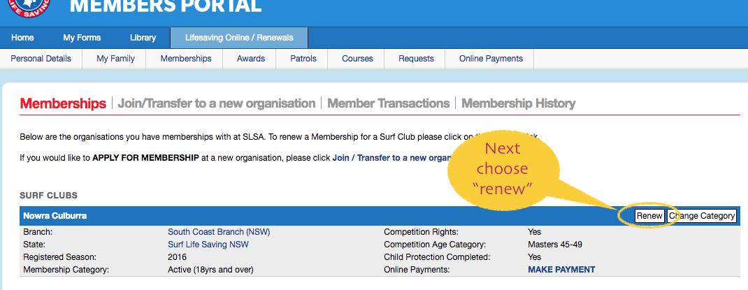 renew membership2